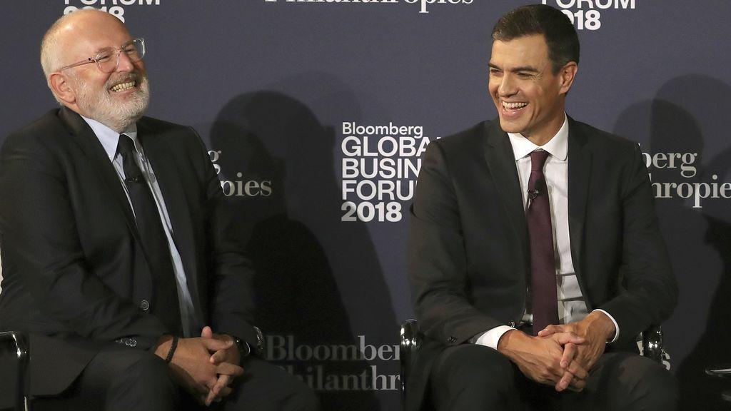 Sánchez defenderá el papel de la ONU por la dignidad y el desarrollo sostenible
