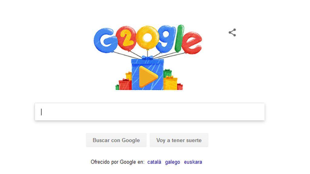 ¿Sabes qué significa Google?
