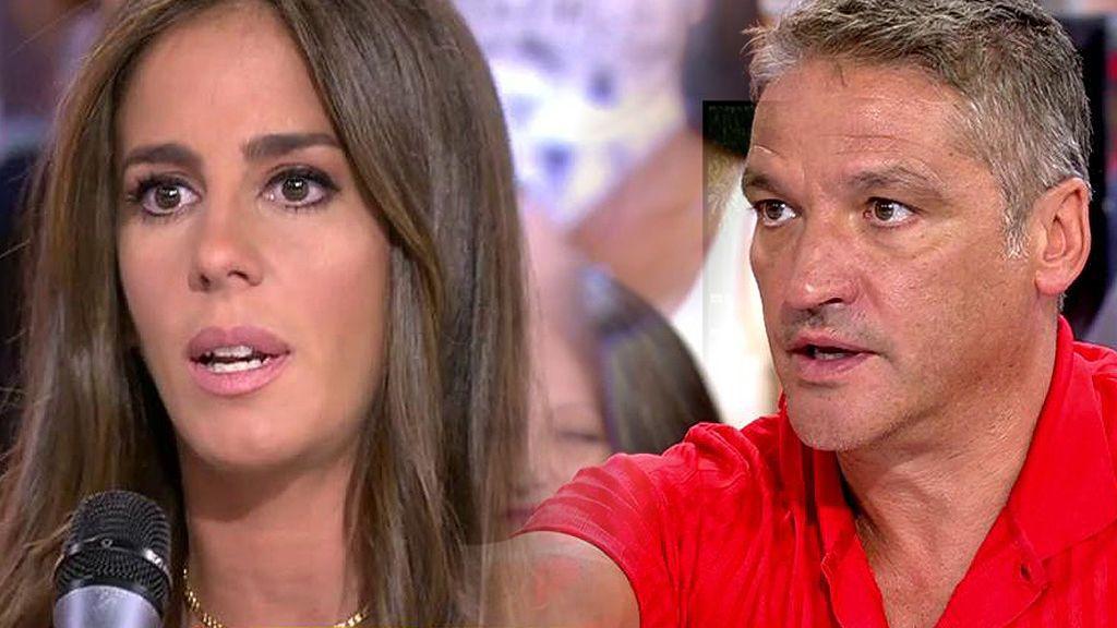 """Gustavo González: """"Anabel ha estado presionada por Kiko Rivera y le dijo que le lavara la imagen"""""""