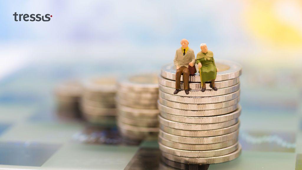 La jubilación: una preocupación no prioritaria para los españoles