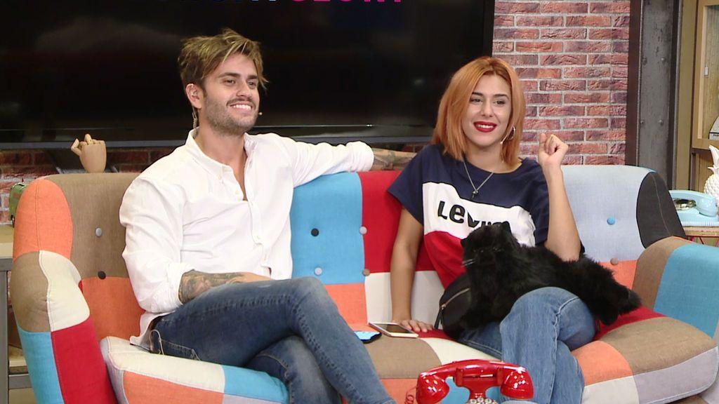 Vuelve a ver el 'MidnightGlory' con Bea y Rodri, íntegro (26/09/2018)