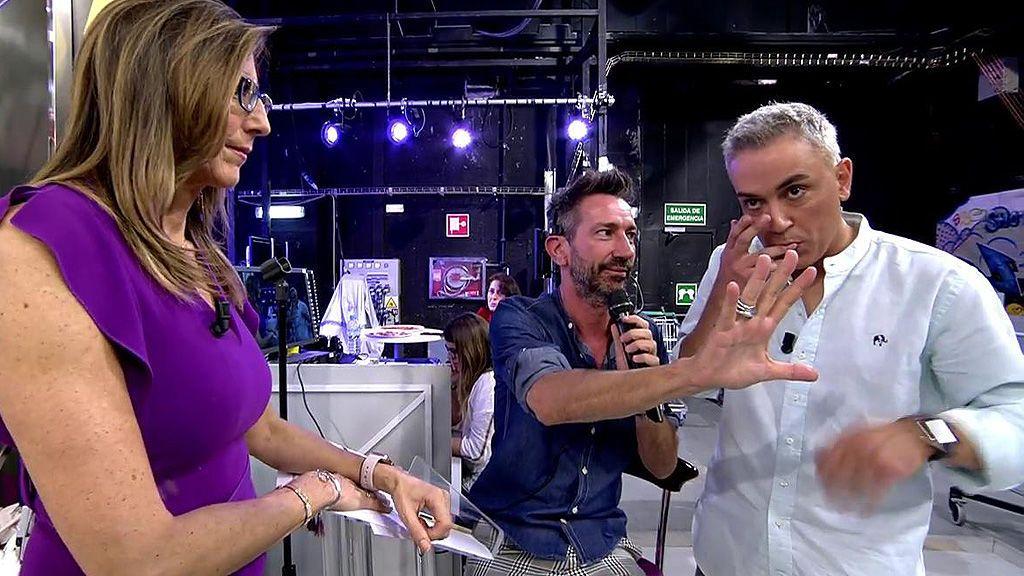 Isabel Pantoja podría estar en Madrid... y Dulce viene de camino ¿se avecina 'guerra' en 'GH VIP'?