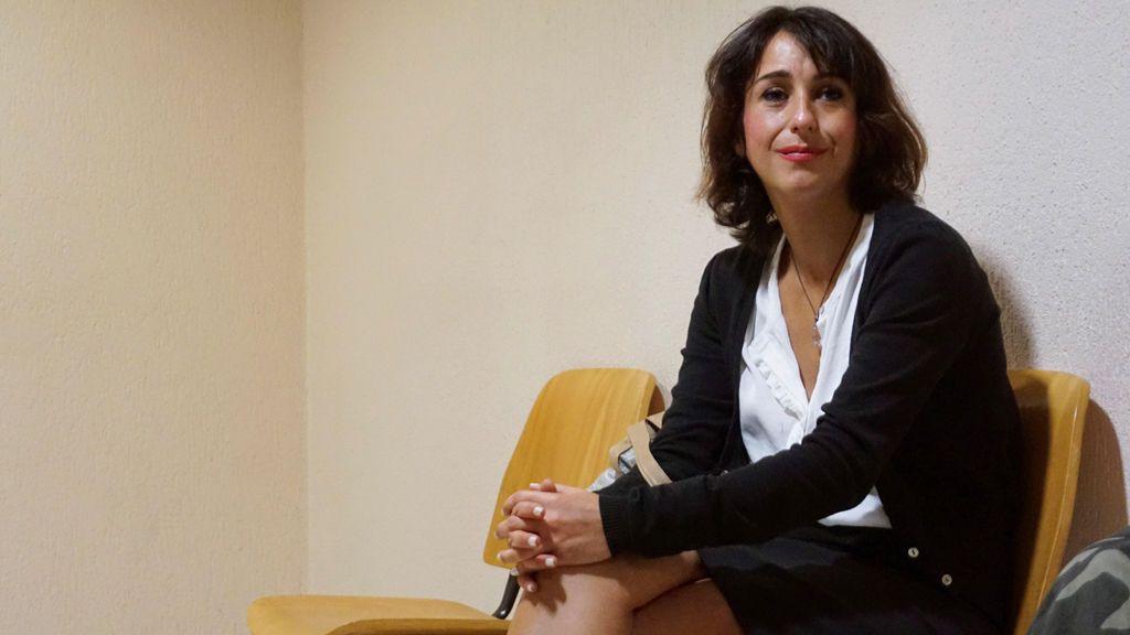 """Juana Rivas: """"Mis hijos desean que esto acabe ya; desean volver con su madre"""""""