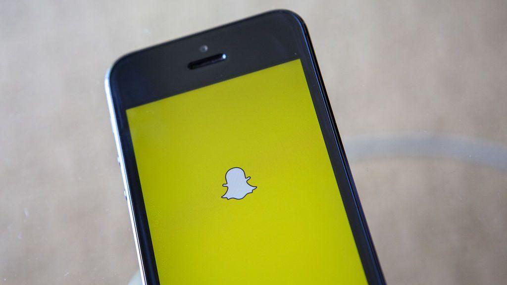 Snapchat se distancia del 'like' y sigue apostando por la privacidad para diferenciarse de otras redes sociales y crecer