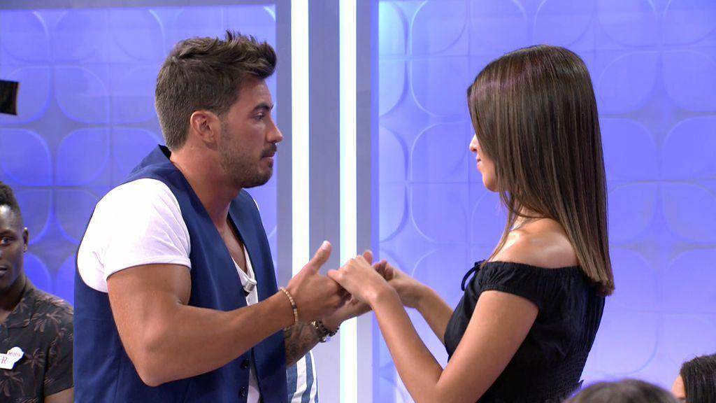 """Iván se disculpa con Sofía: """"Te pido perdón por si algún comentario te ha molestado"""""""
