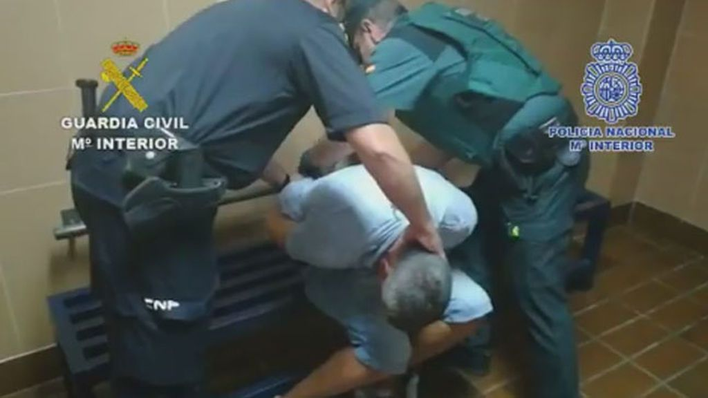 Detienen a la actual pareja de la mujer asesinada en Torrox, Málaga