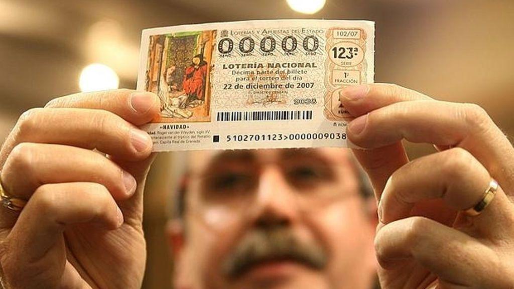 La Lotería de Navidad: Este año empezamos fuerte con la compra de billetes que crece un 113% este verano