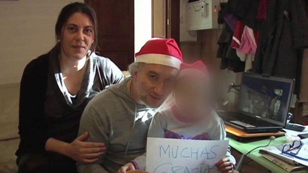 """El padre de Nadia escribe una carta desde prisión: """"Quiero poder defenderme de todos estos ataques contra mi persona y mi  familia"""""""