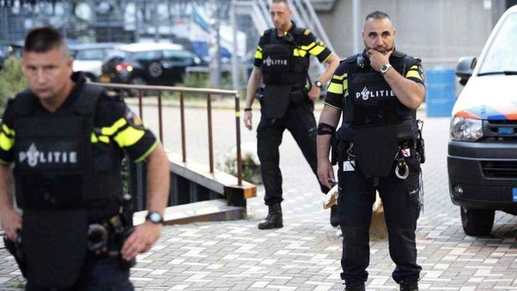 """Siete detenidos en Países Bajos sospechosos de plantear un """"gran atentado terrorista"""""""