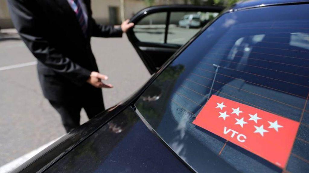 Regulación de VTC:  Los ayuntamientos podrán eliminar las licencias pero dentro de cuatro años