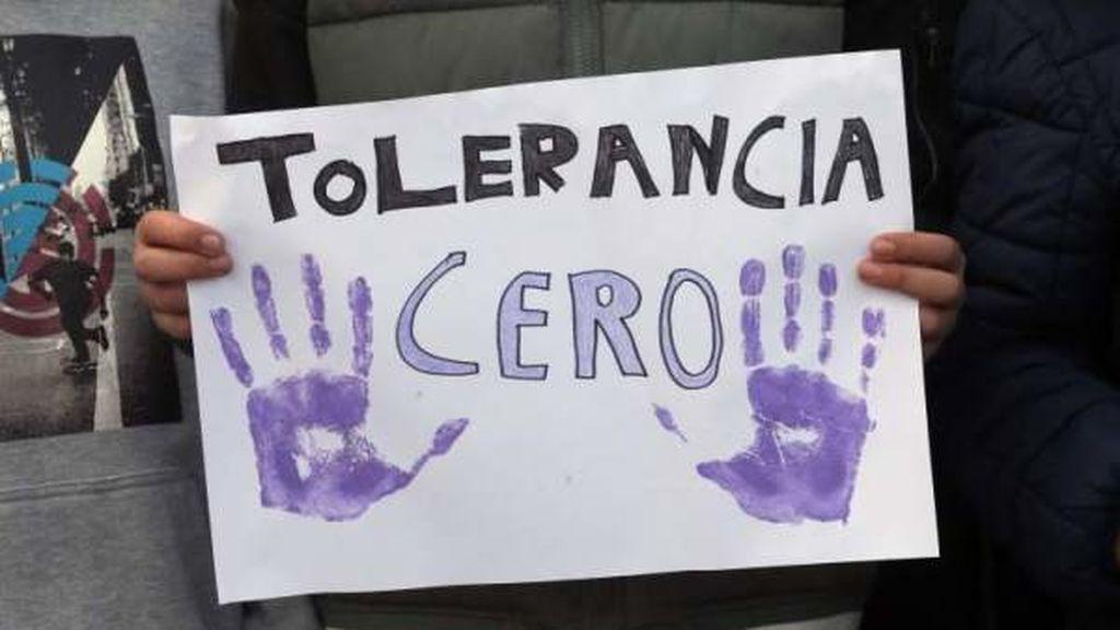 El Pacto contra la Violencia de Género cumple un año en una semana trágica