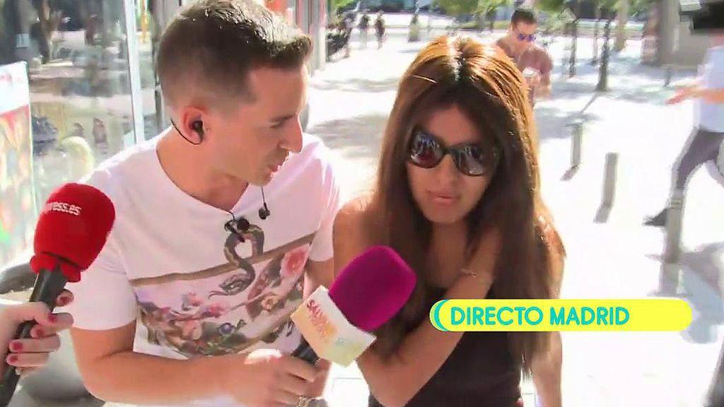 """Primeras imágenes de Isa Pantoja tras su expulsión de 'GH VIP': """"Estoy asimilando todo"""""""