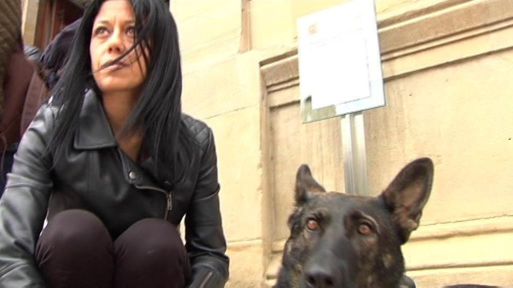 Perros de seguridad para protegerse del maltratador