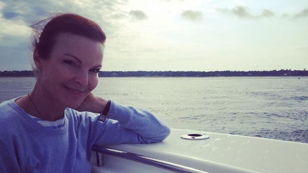 Marcia Cross, liberada después de anunciar que ha superado un cáncer anal