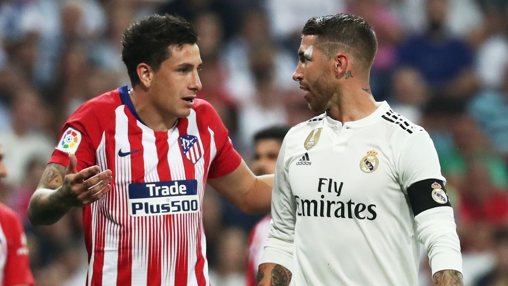 Real Madrid y Atlético, dura pelea sin vencedor (0-0)