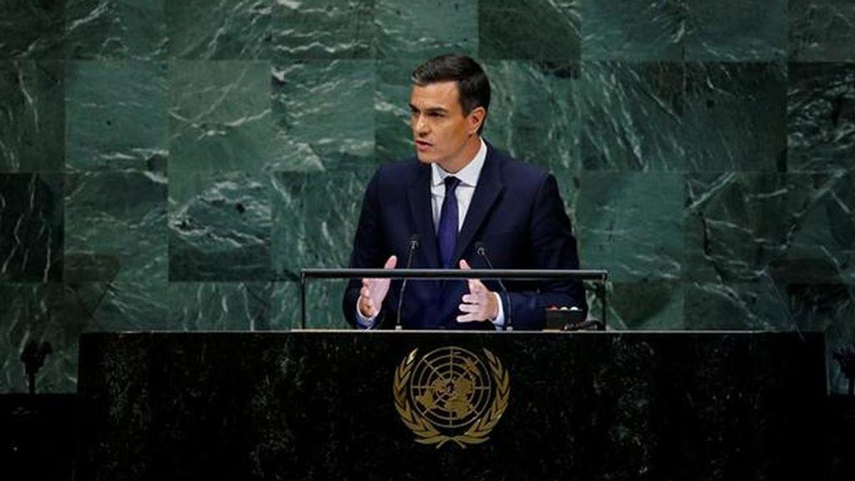 Pedro Sánchez cuenta con 342.990,83 euros  y deudas que ascienden a 192.026,83 euros