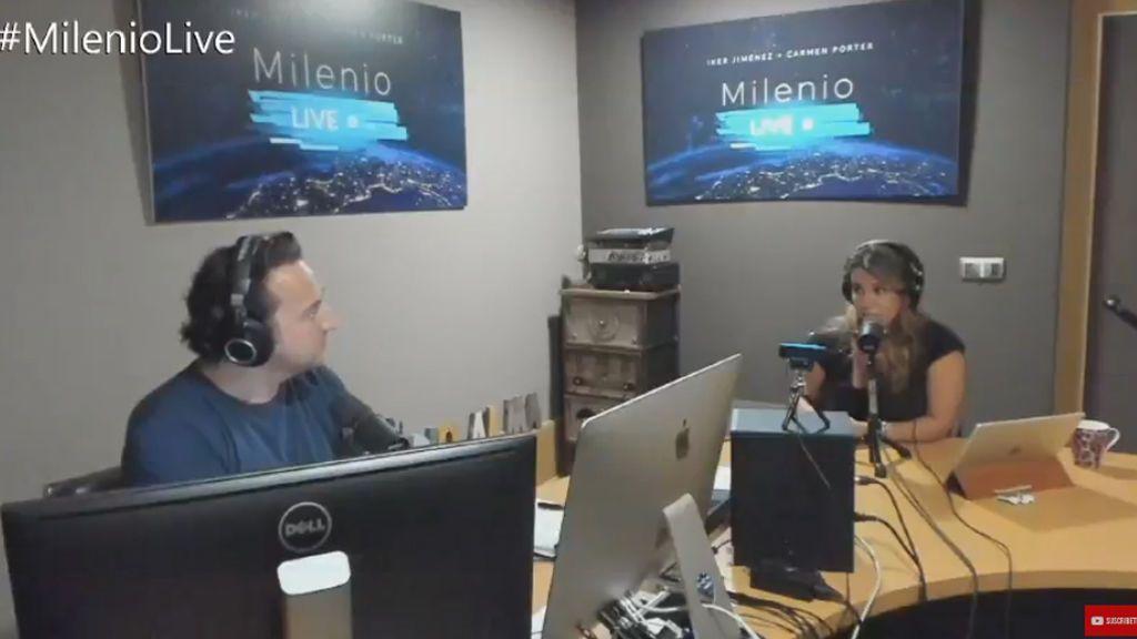 Milenio Live (29/09/2018) – Expediente Vallecas: nuestra respuesta