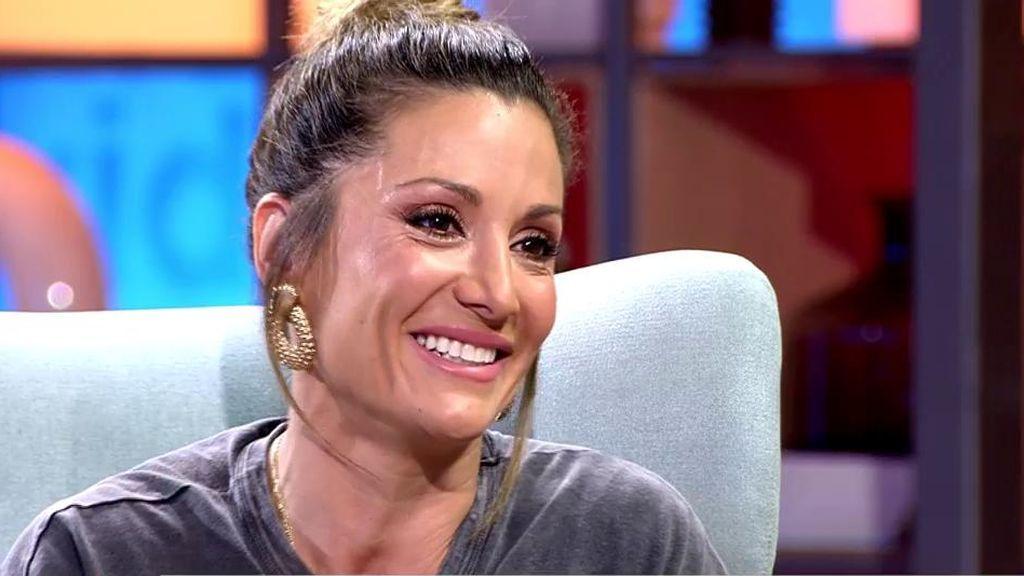 Nagore Robles se sincera con Toñi: cómo es fuera de cámara y se emociona en su entrevista más reveladora