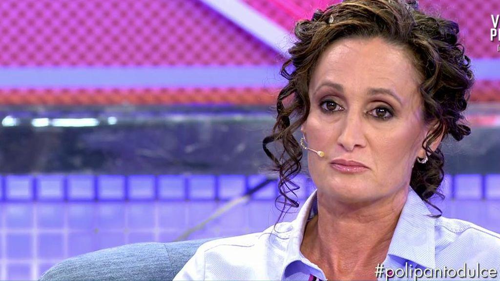 Dulce revela el gesto más feo de Isabel Pantoja con su hija estando embarazada