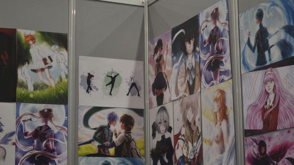 Artistas Japan Weekend 3