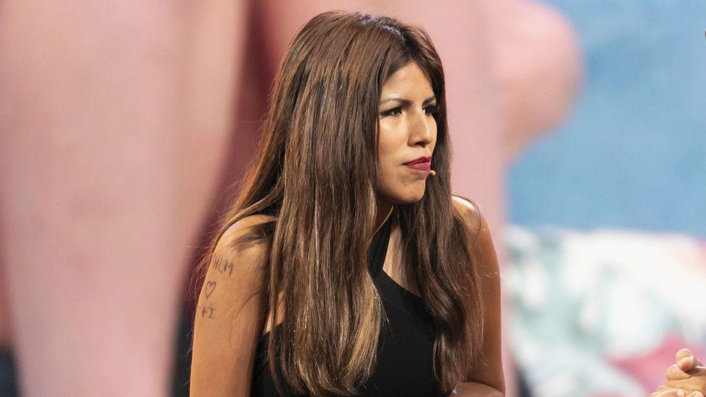 """La confesión definitiva de Isa Pantoja sobre la traición de Omar y Techi: """"No hay fórmula para evitar el dolor"""""""