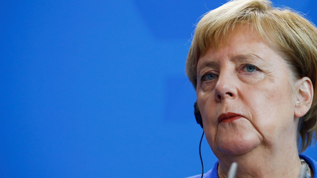 """Merkel alerta del peligro de acabar con la ONU pero reconoce que es """"cualquier cosa menos perfecta"""""""