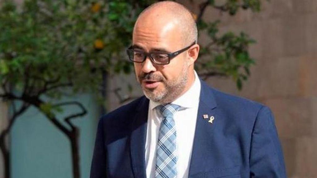 El conseller de Interior defiende la actuación de los Mossos d'Esquadra en Barcelona