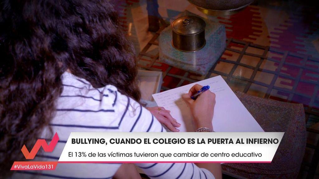 La carta abierta de una víctima de bullying a sus acosadores: su objetivo, ayudar a otras víctimas