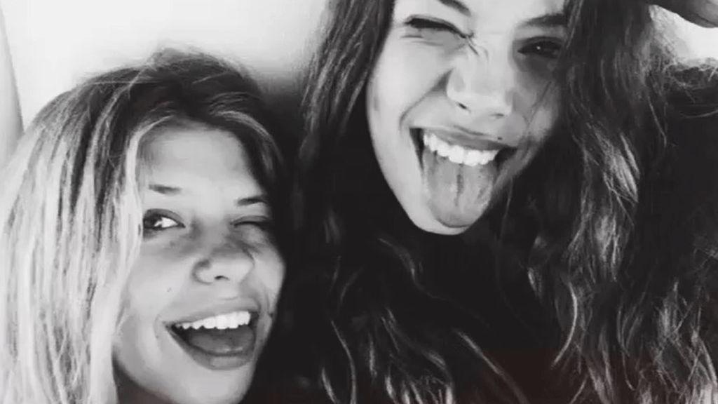 Anita Matamoros y Alejandra Rubio: Las pruebas que confirmarían el fin de su amistad