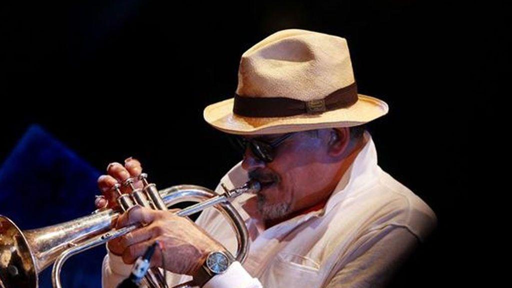 Muere el trompetista Jerry González, pionero del jazz latino en el incendio de una casa en Lavapiés