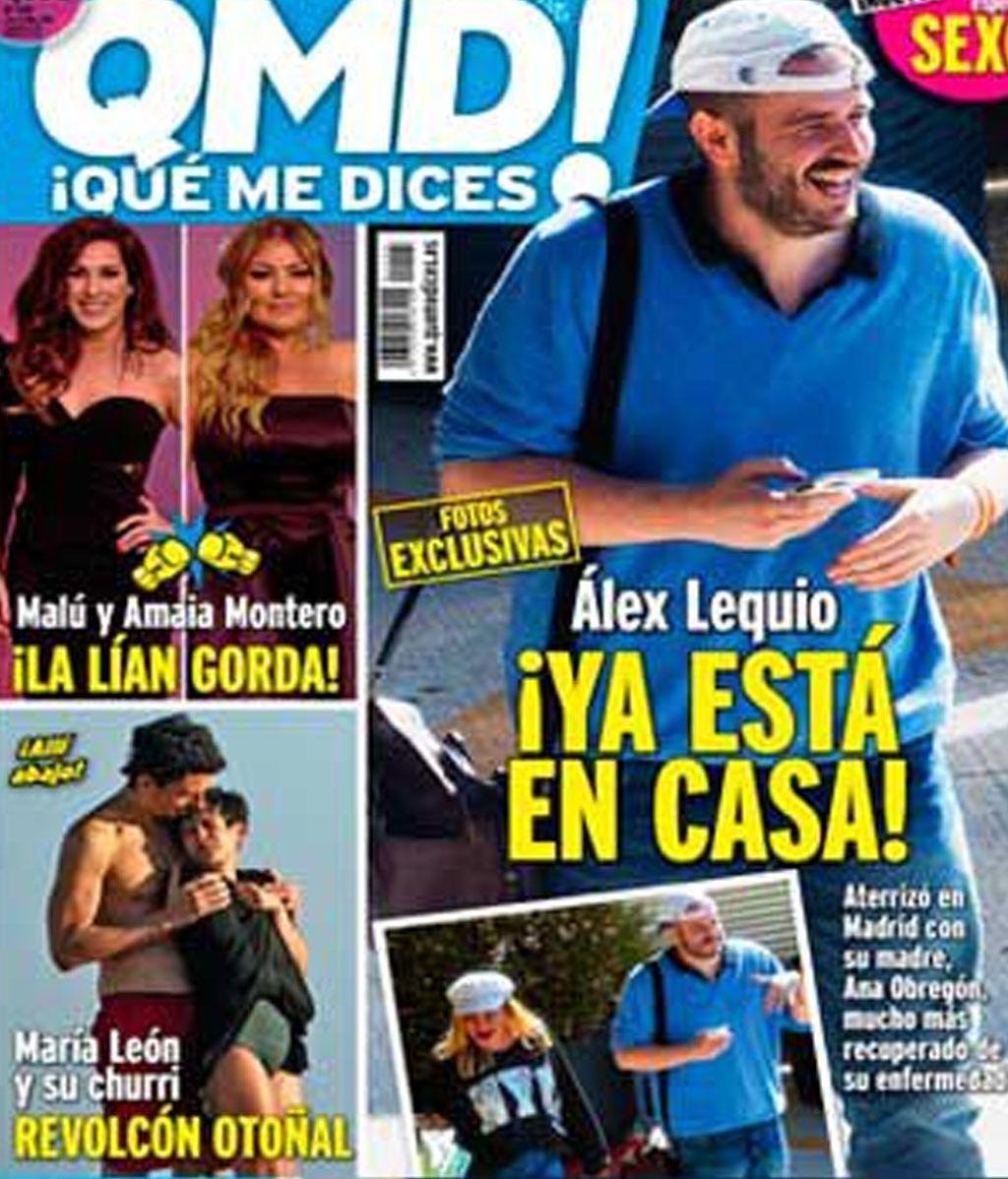 ALEX-LEQUIO