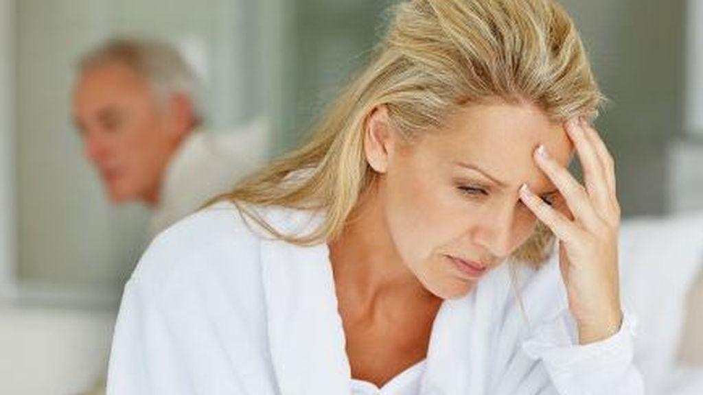 La menopausia aumenta el riesgo de sufrir ansiedad y problemas de memoria
