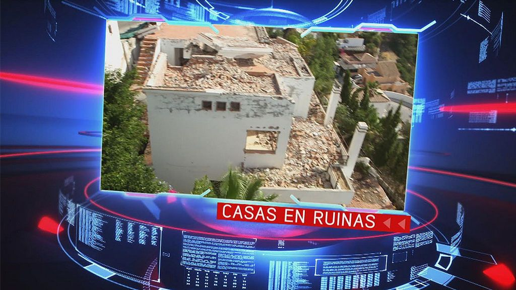 Casas en ruinas y pagar por trabajar, mañana 'En el punto de mira' de Cuatro