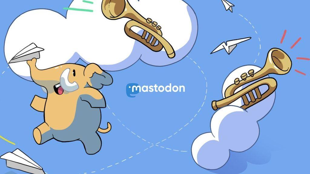 Éxodo en twitter: los usuarios se mudan a Mastodon y lo hacen famoso