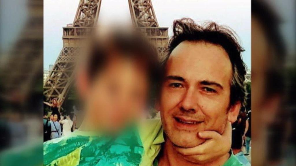 El accidente en el que murió Pere y su hijo en Francia fue intencionado