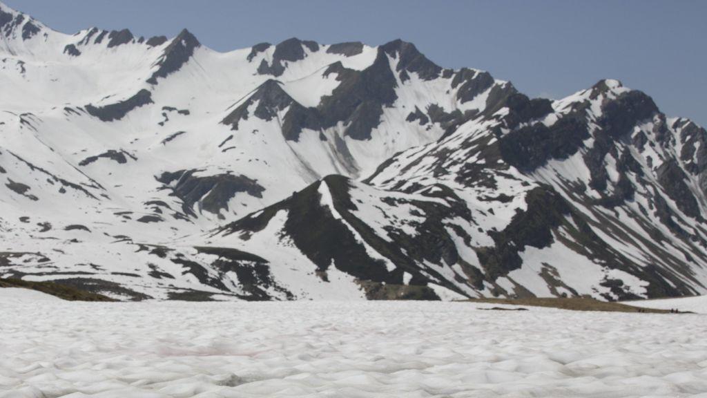 El domingo se producirá la primera nevada de la temporada