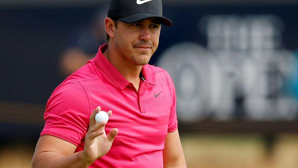 La mujer que perdió un ojo por un bolazo del golfista Brooks Koepka denunciará a la Ryder Cup