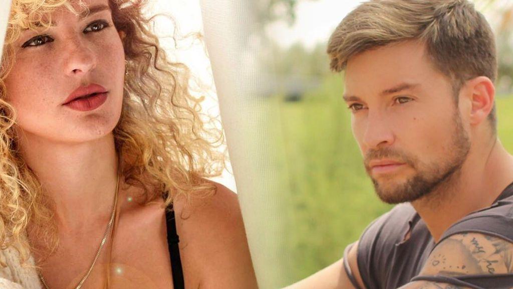 La hermana de Mario Casas y Luis Mateucci juntos: Las pruebas que confirmarían la relación