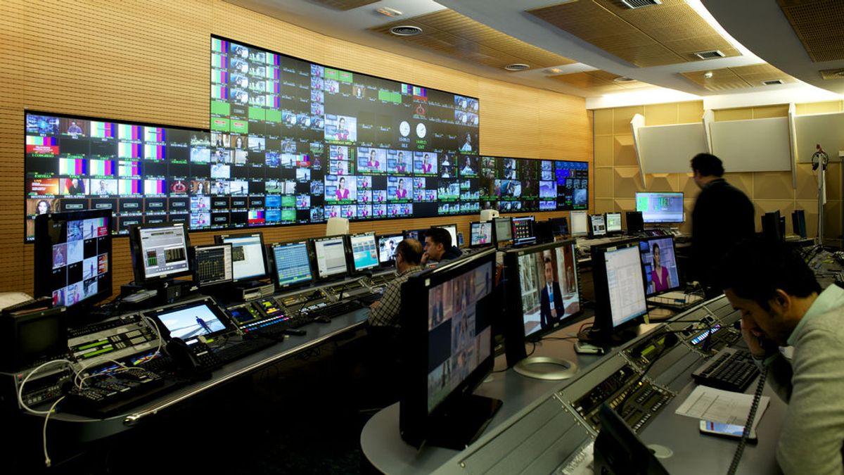 Mediaset España, entre las empresas del Ibex 35 más  influyentes en redes sociales