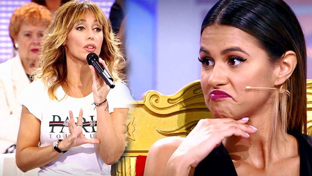 ¿Qué tiene que decirle Emma a Marina que puede cambiarlo todo? Este miércoles a las 12.15 horas en 'MyH