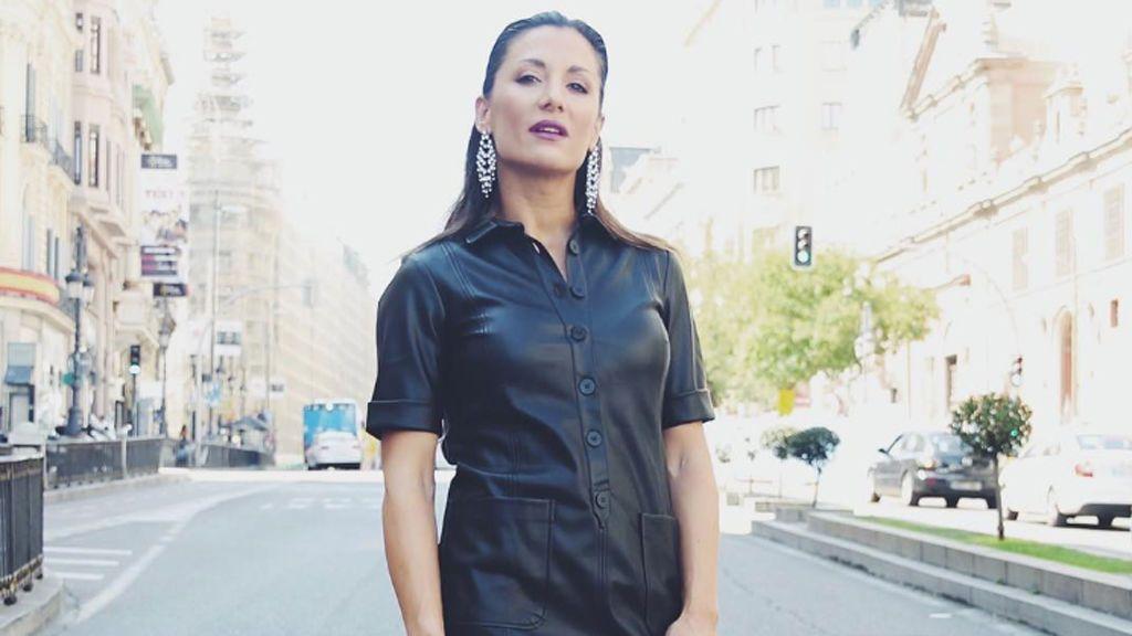 """El potente alegato feminista de Nagore Robles: """"Se acabó el no entrar en conflicto"""""""