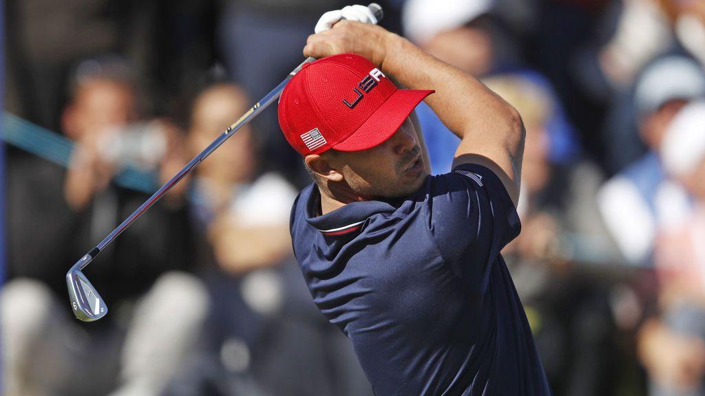 Una espectadora pierde un ojo tras un golpe con una bola del golfista Brooks Koepka en la Ryder Cup