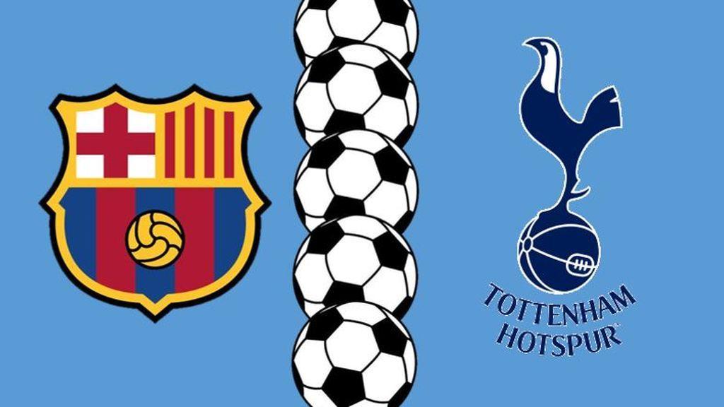 ¡El Barcelona vuelve a Wembley!