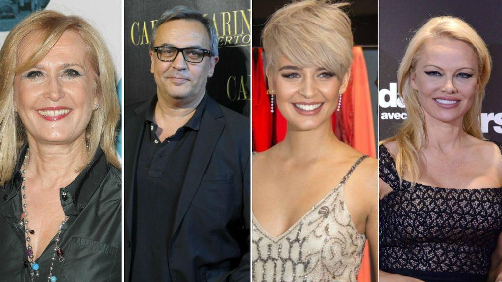 Nieves no está sola: Otras celebridades que han denunciado abuso infantil