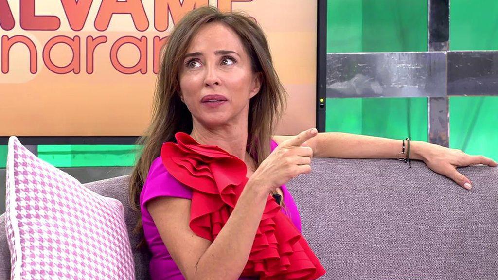 """Patiño, a Isabel Pantoja: """"La representante de Chabelita pidió una cantidad indecente de dinero para que Dulce te atacase"""""""