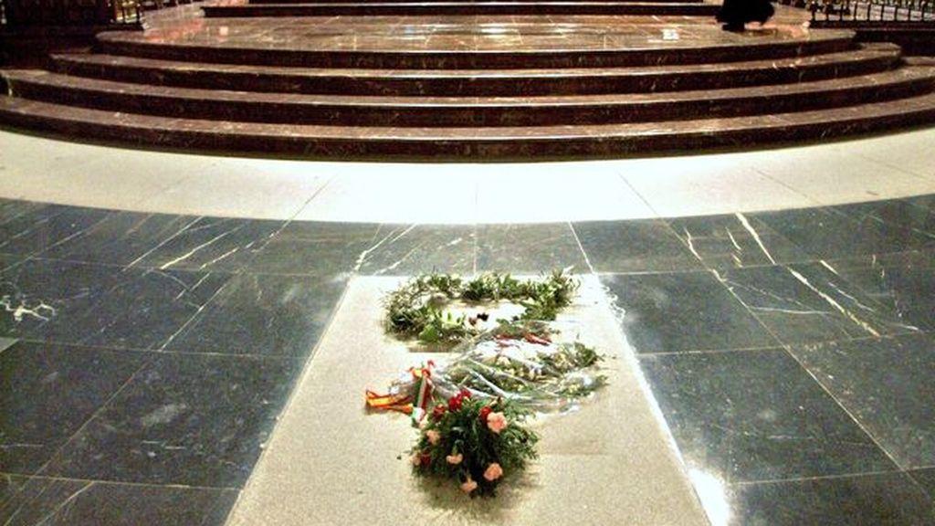 Nuevo capítulo sobre los restos de Franco, podría ser enterrado con los más altos honores militares