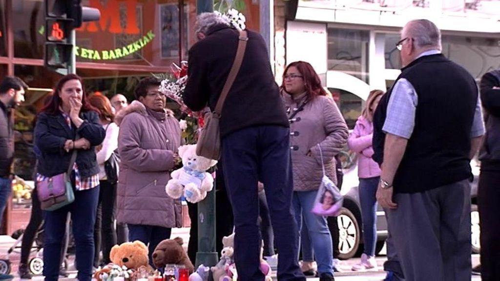Un conductora novel atropella mortalmente a un niño de cuatro años