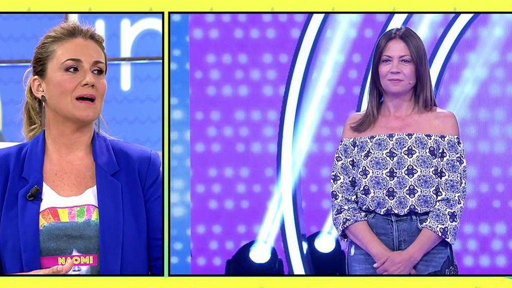 Carlota Corredera y los colaboradores juegan al 'Concurso del año' pero no aciertan la edad