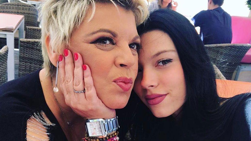 Terelu Campos vuelve a pasar por quirófano para someterse a una doble mastectomía