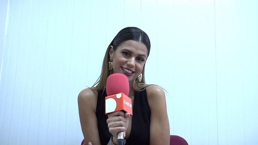 """Marina: """"Si me voy del programa quiero irme segura de mi decisión"""""""